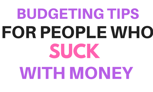 Budgeting tips | How to budget | money solutions | save money